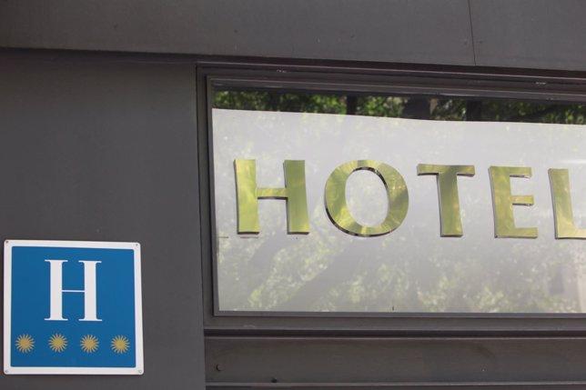 Hotel, hoteles