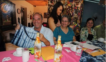 Dieciseis empresarios turísticos representarán a El Salvador en FITUR