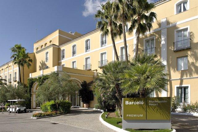 Hotel en Mallorca