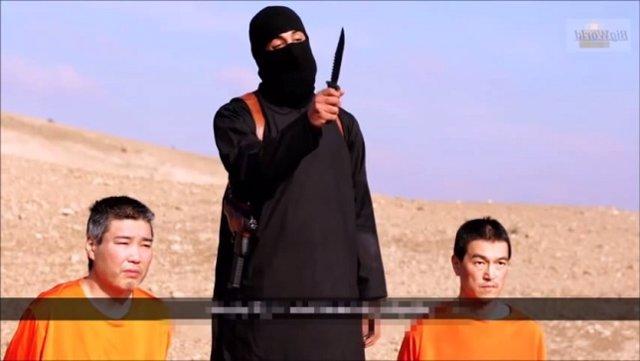 Amenaza Estado islámico
