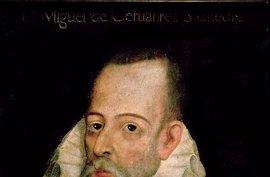 Se busca a Cervantes: 69 años, manco y con 6 dientes
