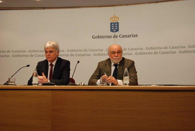 José Migue Pérez (Izquierda)
