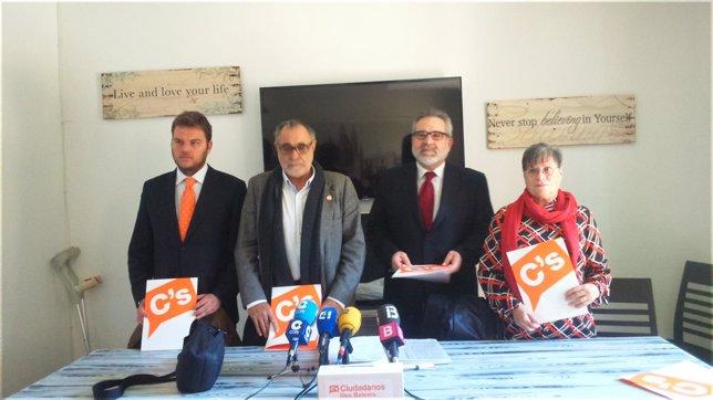 Ciudadanos Baleares