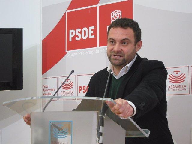 Jorge Amado PSOE