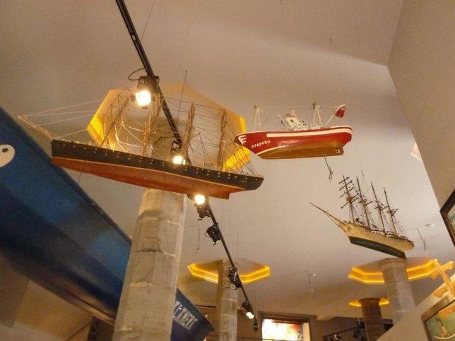 Arrantzaleen Museoa
