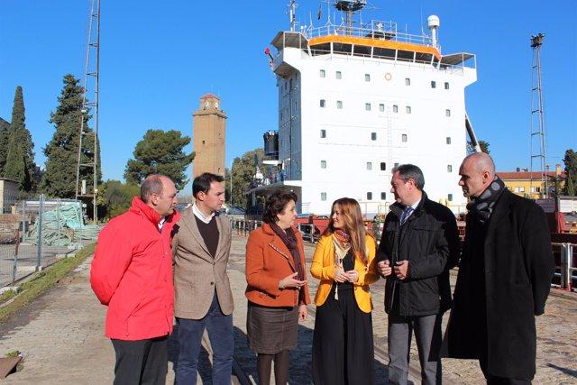 FOTO PSOE SEVILLA