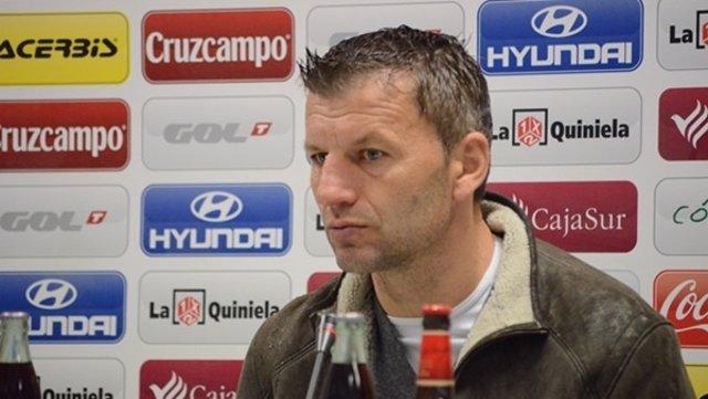 Miroslav Djukic Córdoba