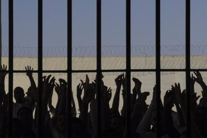 Un juez asegura que prisioneros de cárcel en Brasil fueron manipulados