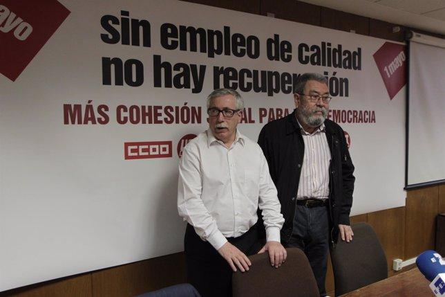 Toxo y Méndez