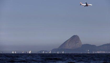 Río tira la toalla y admite que la bahía no estará limpia para los Juegos de 2016