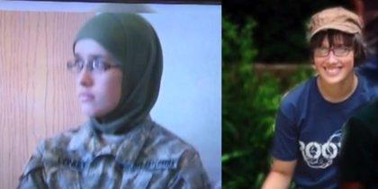 Condenan a una joven de Colorado por intentar unirse a Estado Islámico