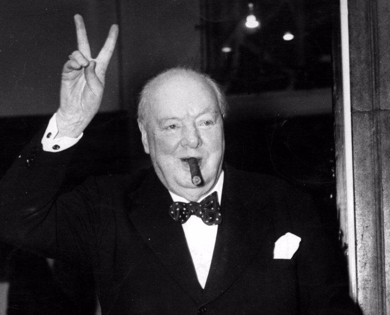 Winston Churchill, sus discursos más famosos