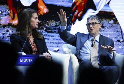 """Bill Gates vaticina que en 2030 aparecerán """"herramientas milagrosas"""" para combatir el sida"""