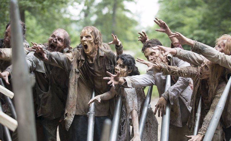 ¿Crossover entre The Walking Dead y su spin-off?