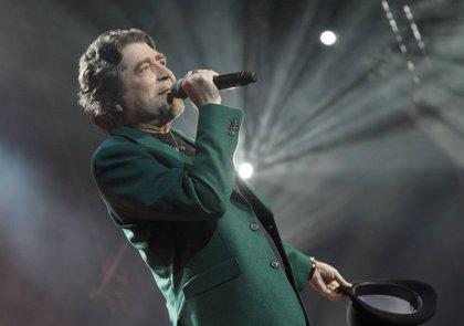 Primer adelanto en vídeo del directo que Joaquín Sabina publicará en marzo