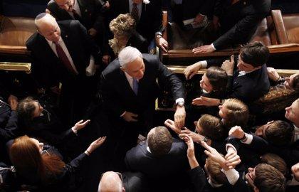 """Netanyahu dice tener """"la obligación moral"""" de hablar en EEUU sobre Irán"""