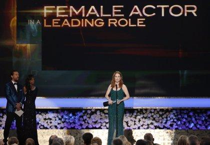 Sindicato de actores premia a Julianne Moore como mejor actriz de cine