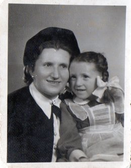 Superviviente de Auschwitz