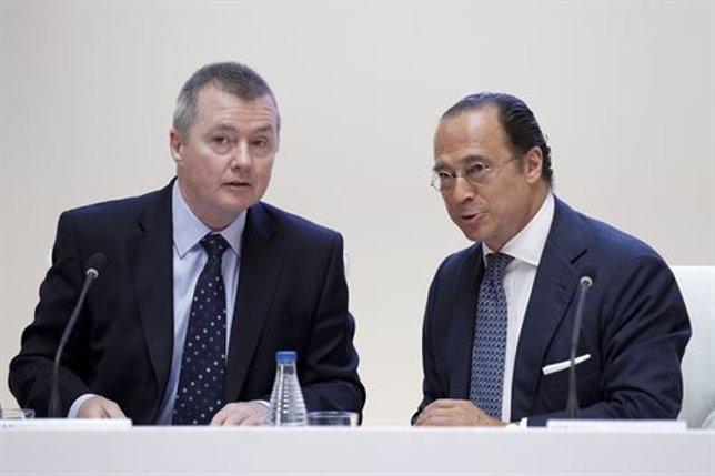 IAG mejora su oferta por Aer Lingus hasta 2,55 euros por acción