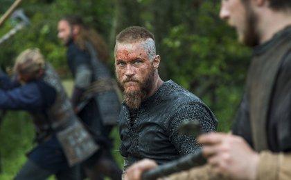 Vikings: Brutal y épico tráiler de la tercera temporada