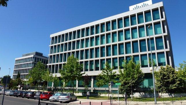 Acitvo inmobiliario de Madrid comprado por Axia