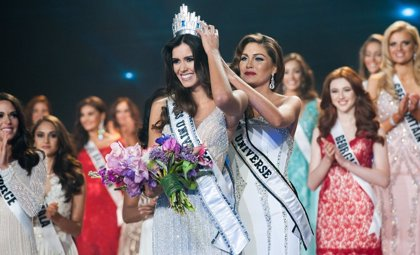 Así es Paulina Vega, Miss Universo 2014