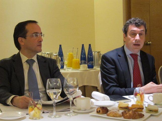 El director de regulación de Orange, Julio Gómez