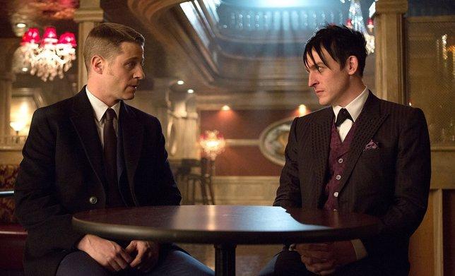 Gotham: Nuevas imágenes y clip del próximo episodio