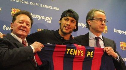 """Neymar: """"A veces no aguantamos las intimidaciones y enloquecemos"""""""