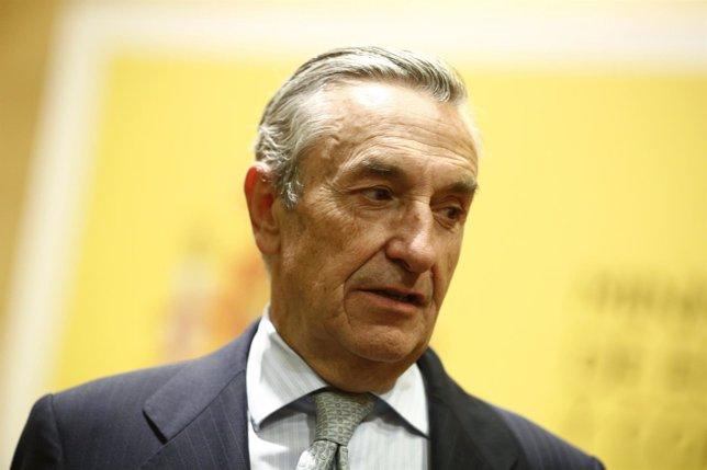 José María Marín