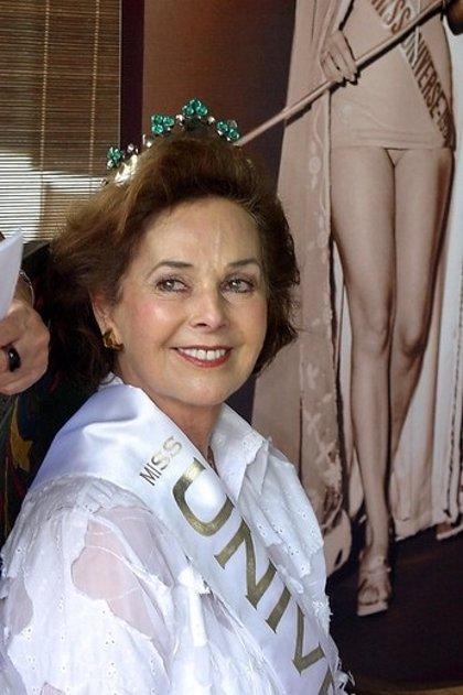 57 años desde la única Miss Universo en Colombia