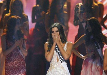 Cinco cosas que quizá no sabías de la Miss Universo 2014, Paulina Vega