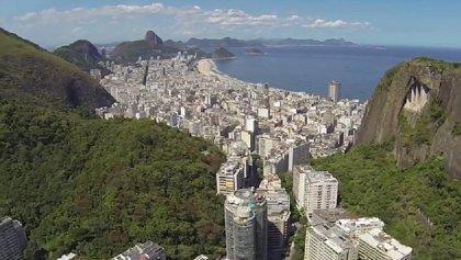 """Las reservas de agua de Río de Janeiro ya están en """"volumen muerto"""""""