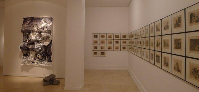 Exposición en el MAS sobre Goya