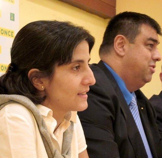 Mirpuri y Muñoz elegidos por cuatro años en la ONCE para dirigir la entidad