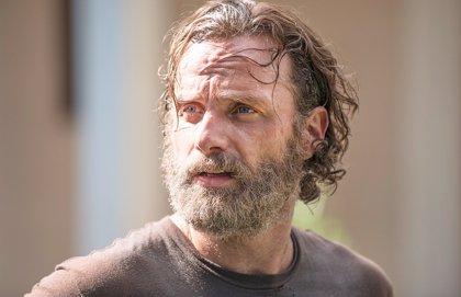 Así será el regreso de The Walking Dead