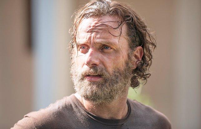 El regreso de The Walking Dead ya tiene título