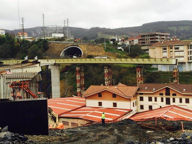 Viaducto de Artigas