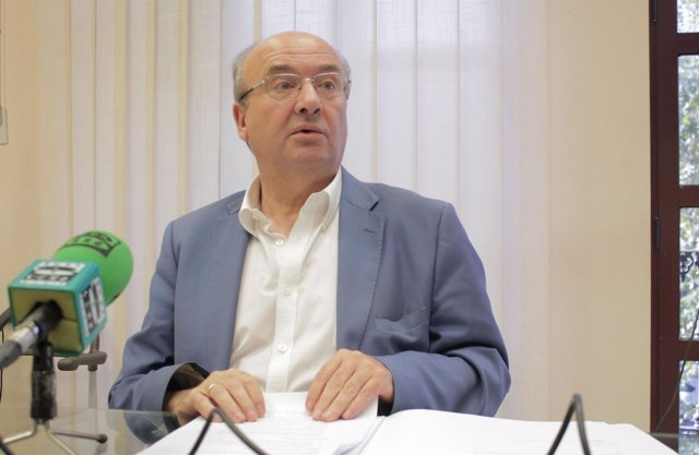 Luis Martín