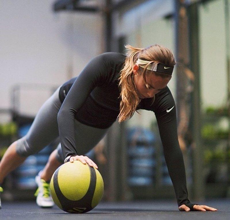 Personal trainers dan las claves para mantener la línea de forma saludable