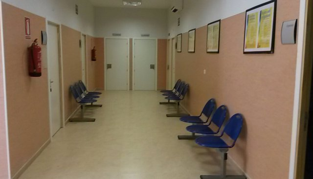 Valdezorras estrena consultorio.