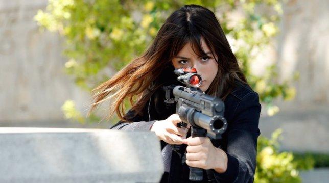 Primer clip del regreso de Agents of S.H.I.E.L.D.