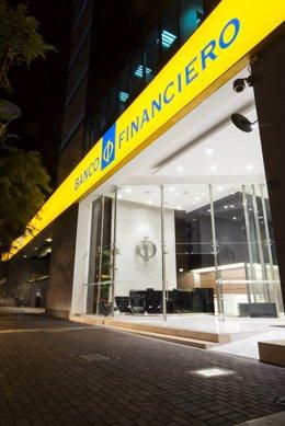 Banco Financiero del Perú