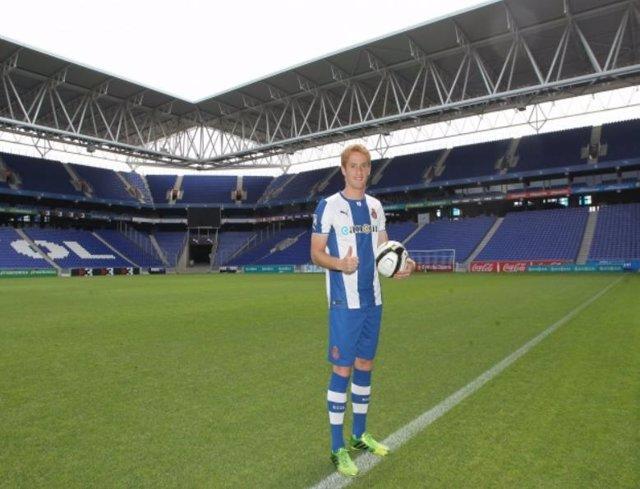 Alex Fernandez (Espanyol)