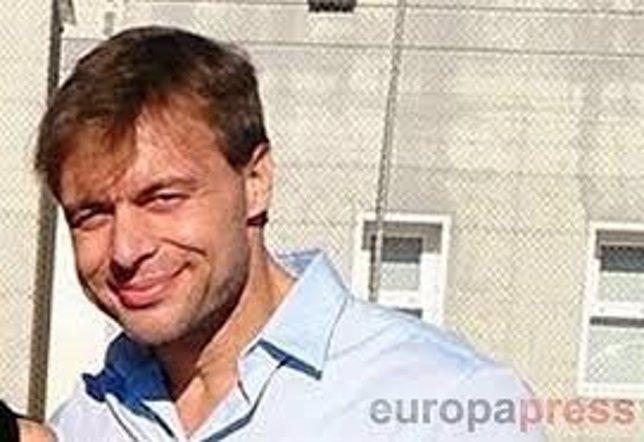 El detenido por ser el presunto pederasta de Ciudad Lineal