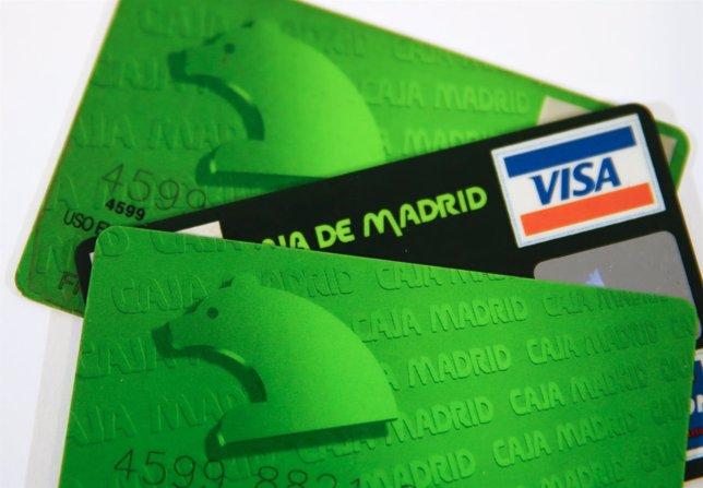 Imputados 78 exdirectivos de Caja Madrid por el uso de las 'tarjetas black'