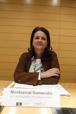 Monserrat Gomendio