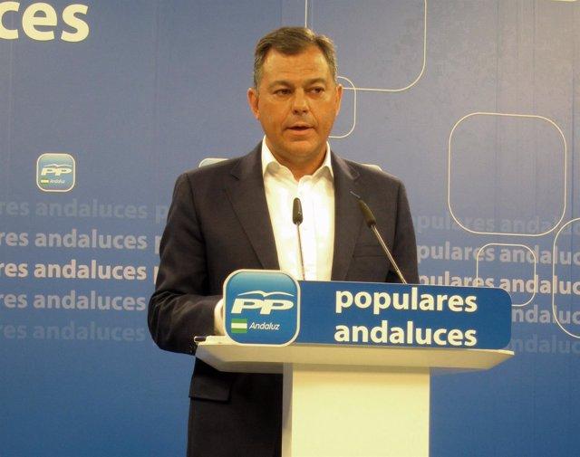 José Luis Sanz