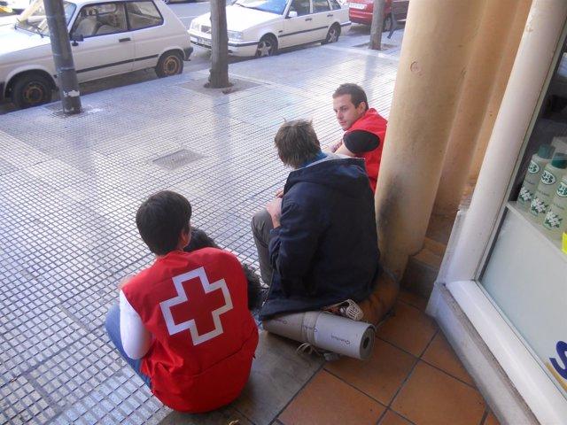 Cruz Roja apoya a más de 2.000 hogares valencianos a afrontar la pobreza energét