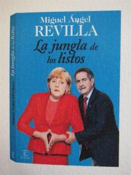 Libro de Miguel Ángel Revilla